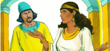3. God's action in the story of Esther - Learning Byte